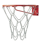 Champion Steel Chain Basketball Net