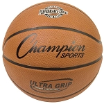 Champion BX Series Rubber Basketball BX5