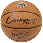 Champion BX Series Rubber Basketball BX6