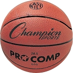 Champion Composite Game Basketball C600