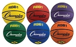 Champion Pro Rubber Basketball RBB1