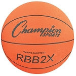 Champion Oversized Training Basketball