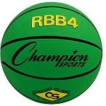 Champion Pro Rubber Basketball RBB4