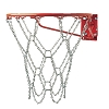 Champion Heavy-Duty Steel Chain Basketball Net
