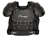 Champion Umpire Outside Plastic Shield Professional Model P210