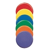 Champion 9 Inch Rounded Edge Foam Disc Set Of 6
