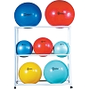 Champion Space Saving 9 Ball Abs Storage Cart