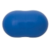 Champion 55 Cm Peanut Ball Blue