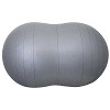 Champion 70 Cm Peanut Ball Silver