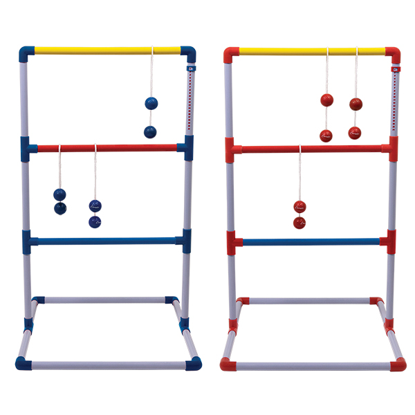 Champion Pro Ladder Golf Game Set