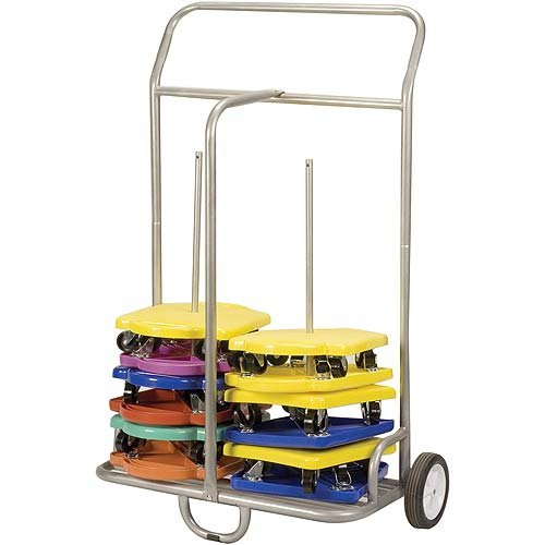 Champion Scooter Storage Cart