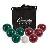 Champion Deluxe Bocce Tournament Set