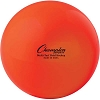 Champion Practice Field Hockey Ball Orange
