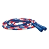 Champion 16' Deluxe Xu Beaded Jump Rope