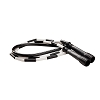Champion 6' Deluxe Xu Beaded Jump Rope