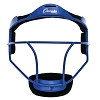 Champion Youth Softball Fielders Blue Face Mask
