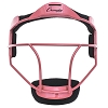 Champion Youth Softball Fielders Pink Face Mask