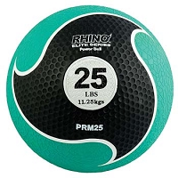 Champion Rhino 25 Lbs Medicine Ball