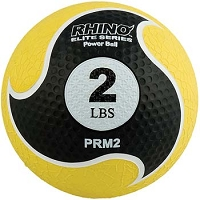 Champion Rhino 2 Lbs Medicine Ball
