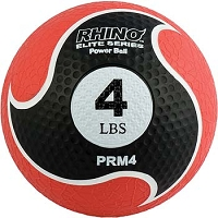 Champion Rhino 4 Lbs Medicine Ball