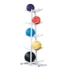 Champion Double Medicine Ball Rack Tree