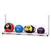 Champion Wall Mount Medicine Ball Storage Rack
