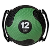 Champion Rhino 12 Lb Ultra Grip Medicine Ball