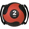 Champion Rhino 2 Lb Ultra Grip Medicine Ball