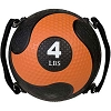 Champion Rhino 4 Lb Ultra Grip Medicine Ball
