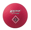 Champion 13 Inch Playground Ball Red
