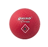 Champion 6 Inch Playground Ball Red