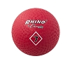 Champion 7 Inch Playground Ball Red