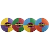 Champion Four Square Playground Ball Set Of 4