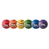 Champion 6.3 Inch Rhino Skin Medium Bounce Swirl Ball Set