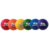 Champion 6.3 Inch Rhino Skin High Bounce Play Ball Set