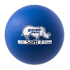 Champion 7 Inch Rhino Skin Softi Low Bounce Foam Ball Blue