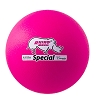 Champion 8.5 Inch Rhino Skin Special Dodgeball Neon Pink