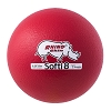 Champion 8 Inch Rhino Skin Low Bounce Softi Foam Ball Red