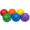 Champion 6 Inch Rhino Skin Sting Free Mini Soccer Ball Set
