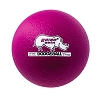 Champion 6 Inch Rhino Skin Low Bounce Dodgeball Neon Purple