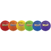 Champion Rhino Skin Super Squeeze Volleyball Set