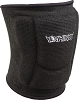 Champion Slim Fit Knee Pads MD BK