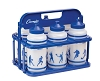 Champion Water Bottle Set