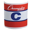 Champion Official Adjustable Captain Armband