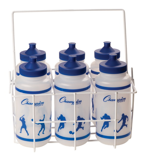 Champion Wire Water Bottle Set