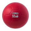 Champion Rhino Skin Molded Foam Soccer Ball Size 4 Red