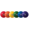 Champion Rhino Skin Low Bounce Size 4 Soccer Ball Set