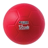 Champion Rhino Skin Molded Foam Size 3 Mini Soccer Ball Red