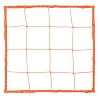 Champion 2.5mm Junior Orange Soccer Net