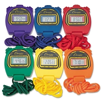 Champion Stopwatch Set